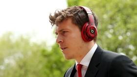 Victor Lindelof (Man United)