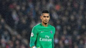 Alphonse Areola là thủ môn số một PSG?