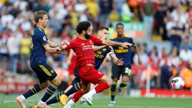 Trò chơi cân não: Vì sao Liverpool dễ dàng đè bẹp Arsenal?
