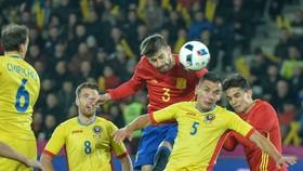 Nhận định Rumani - Tây Ban Nha: Trận thắng khó khăn cho Bò tót (Mới cập nhật)