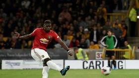 Pogba sút hỏng quả 11m gần nhất ở Man United