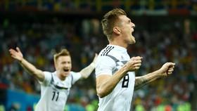 Lịch thi đấu và bảng xếp hạng Euro 2020, đêm 9-9: Xe tăng Đức quật khởi ở Belfast (Mới cập nhật)