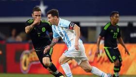 Lịch thi đấu giao hữu quốc tế ngày 10-9, Argentina đụng Mexico (Mới cập nhật)
