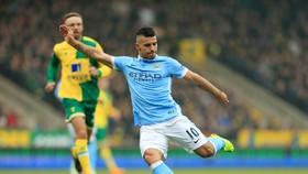 Sergio Aguero (Man City)  sẽ ghi bàn trên sân khách