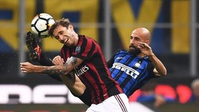 Lịch thi đấu Serie A, ngày 24-9: Sôi sục trận derby thành Milan (Mới cập nhật)