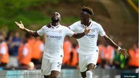 Bộ đôi Chelsea được gọi vào tuyển Anh