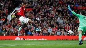 Kết quả và xếp hạng giải Ngoại hạng Anh, vòng 9: Quỷ đỏ bất ngờ cầm chân Liverpool