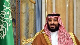 Hoàng từ Saudi Arabia, Mohammed bin Salman