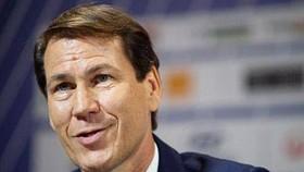 Rudi Garcia đi tìm đội trưởng cho Lyon