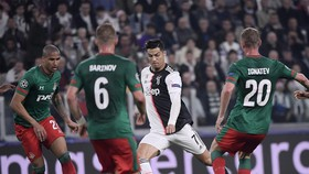 Nhận định Lokomotiv Moscow – Juventus: Ronaldo săn bàn thứ 128 (Mới cập nhật)