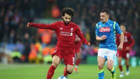 Nhận định Liverpool – Napoli: Cơ hội tuyệt vời để phục thù (Mới cập nhật)
