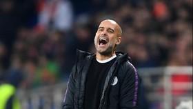 Pep Guardiola: Man City phải áp đặt lối chơi ở Burnley