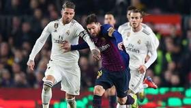 Lịch thi đấu La Liga ngày 18-12: Siêu kinh điển: Barca lấn lướt Real Madrid (Mới cập nhật)