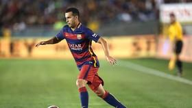 Pedro không ngần ngại rời Chelsea nếu Barcelona mở lời