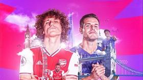 Arsenal - Chelsea 1-2: Jorginho và Abraham nhấn chìm Pháo thủ trong 4 phút vàng của The Blues