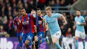 Nhận định Man City - Crystal Palace: Món quà sinh nhật cho Pep Guardiola (Mới cập nhật)