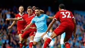 Pep Guardiola quyết không 'đầu hàng' Liverpool