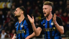 Lời đề nghị điên rồ: Man City ra giá 94 triệu euro cho Skriniar!
