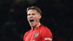 McTominay: Man Utd quyết kết thúc mùa giải với ngôi vô địch