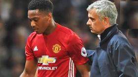 Martial muốn chứng tỏ là Mourinho đã sai  lầm ở Man United