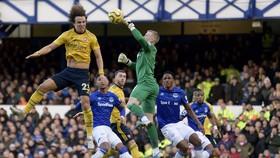 Arsenal - Everton: Pháo thủ đụng độ… Ancelotti (Mới cập nhật)