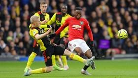 Dự đoán Man Utd - Watford: Quỷ đỏ chen chân vào tốp 6 (Mới cập nhật)