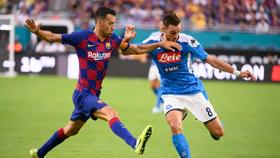Dự đoán Napoli - Barcelona: Chờ màn diễn của Leo Messi (Mới cập nhật)