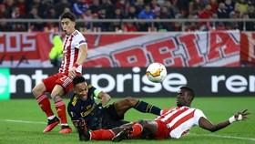 Dự đoán Arsenal – Olympiakos (1-0): Pháo hoa trên sân Emirates (Mới cập nhật)