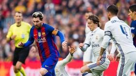 Lịch thi đấu La Liga vòng 26: Barcelona đá 'chung kết' trên sân Real Madrid (Mới cập nhật)
