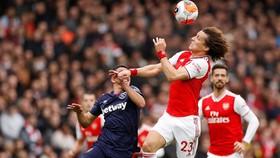 Arsenal - West Ham 1-0: Lacazette lập công đưa Pháo thủ lên thứ 9