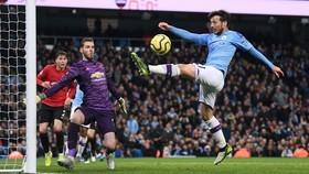 Dự đoán Man United - Man City: Khẳng định sức mạnh derby