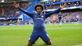 Xếp hạng giải Ngoại hạng Anh, vòng 29: Man United và Chelsea đại thắng
