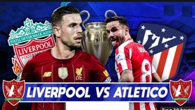 Dự đoán Liverpool – Atletico Madrid (lượt đi 0-1): The KOP quyết chí phục thù (Mới cập nhật)