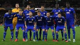 Cả đội Olympiakos đều âm tính với COVID-19