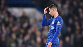 Chelsea nổi giận khi Mason Mount 'trốn' cách ly COVID-19