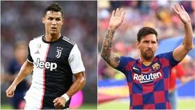 France Football: Qua mặt Ronaldo, Messi là Cầu thủ được trả lương cao nhất thế giới
