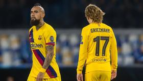 Các ngôi sao từ chối giảm 70% lương, Barca đòi thanh lý môn hộ: Bán 8 cầu thủ trong mùa hè