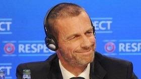 UEFA lo hiệu ứng domino từ Bỉ