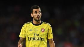 Juventus sẵn sang chi bạo để cướp Dani Ceballos trong tay Arsenal