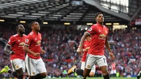 Còn 2 hay 3 năm nữa, Manchester United mới có thể cạnh tranh danh hiệu