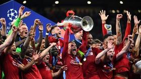 Trận chung kết Champions League mùa qua tổ chức rất thành công ở Madrid