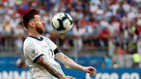Leo Messi sẽ lại khoác áo tuyển Argentina trong năm tới