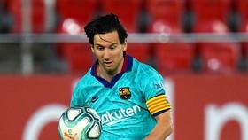 Messi không chỉ là cầu thủ ghi bàn