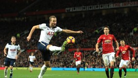 Tottenham phấn khích với sự trở lại của Harry Kane