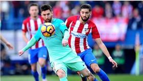 Messi sẽ gắng sức giúp Barcelona vượt qua cửa ải khó khăn nhất