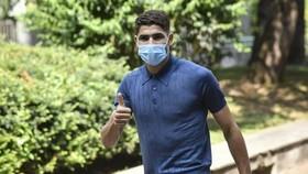 Achraf Hakimi ký hợp đồng 5 năm với Inter