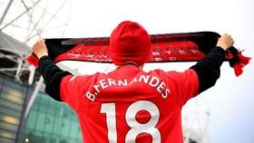 Man United vẫn cần 3 hoặc 4 cầu thủ như Bruno Fernandes