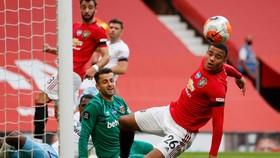 Mason Greenwood tỏa sáng, mang về 1 điểm cho Man United