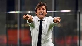 HLV Antonio Conte của Inter Milan