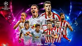 RB Leipzig – Atletico Madrid: Kẻ tám lạng, người nửa cân